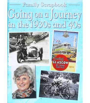 Going On A Journey In The 1930s and 40s