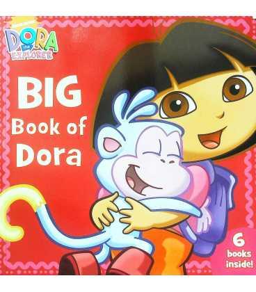 Dora the Explorer Big Book of Dora
