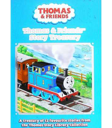 Thomas & Friends Story Treasury