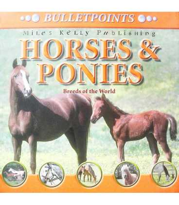 Horse & Ponies: Breeds of the World