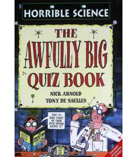The Awfully Big Quiz Book
