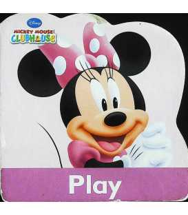 Disney Micky Mouse Clubhouse Play