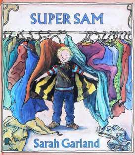 Super Sam