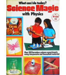 Science Magic With Physics