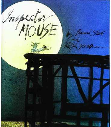 Inspector Mouse