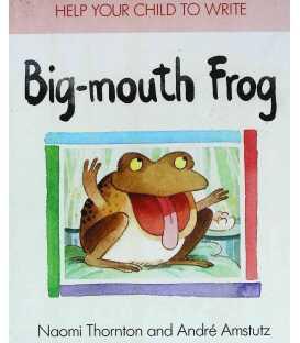 Big-Mouth Frog