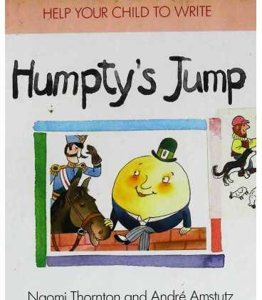 Humpty's Jump