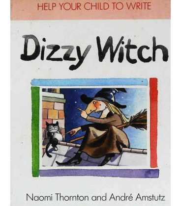Dizzy Witch