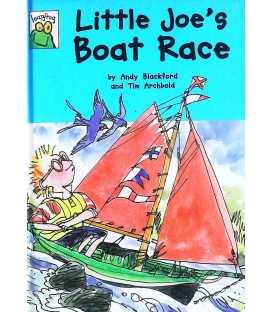 Little Joe's Boat Race