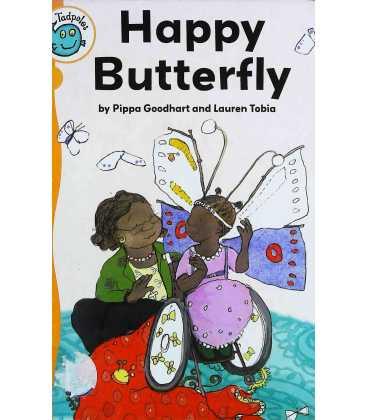 Happy Butterfly