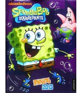 SpongeBob SquarePants Annual 2013