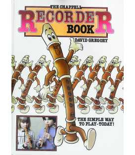 The Chappell Recorder Book