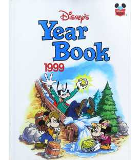 Disney's Year Book 1999