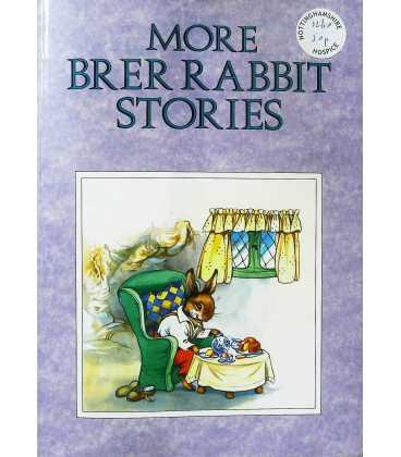 More Brer Rabbit Stories