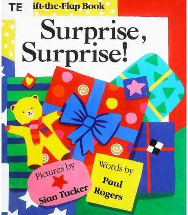 Surprise! Surprise!
