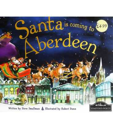 Santa is Coming to Aberdeen