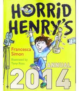 Horrid Henry Annual 2014