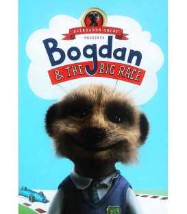 Bogdan & The Big Race