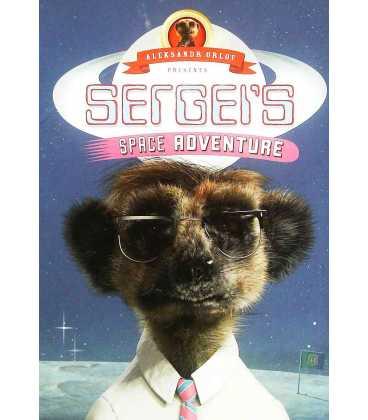 Sergeis Space Adventure