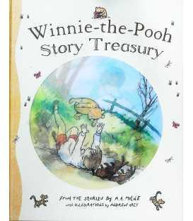 Winnie The Pooh Story Treasury