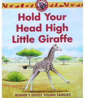 Hold Your Head High Little Giraffe