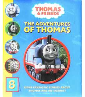 The Adventures of Thomas (Eight Fantastic Stories About Thomas and His Friends)