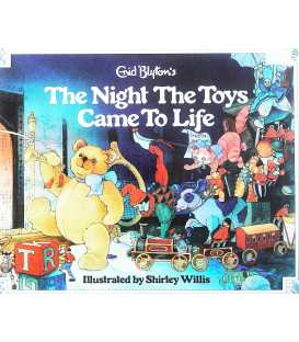 Enid Blyton's The Night the Toys Came to Life