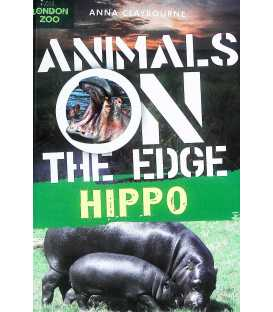 Animal On The Edge Hippo