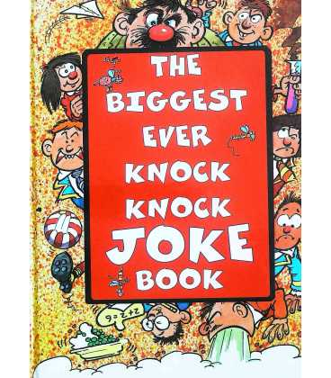 The Biggest Ever Knock Knock