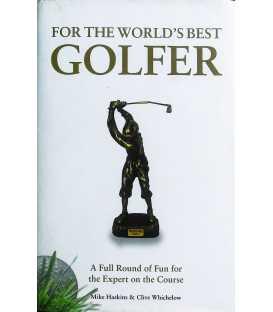 For the World's Best Golfer