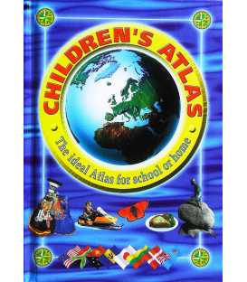 Children's Atlas (The Ideal Atlas for School Or Home)