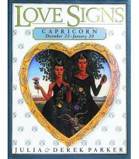 Capricorn (Love Signs)