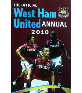The Official West Ham United Annual 2010