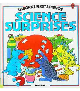 Science Surprises (Usborne First Science)