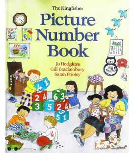 Picture Number Book