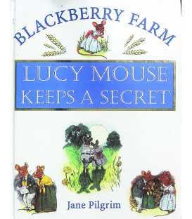 Lucy Mouse Keeps a Secret