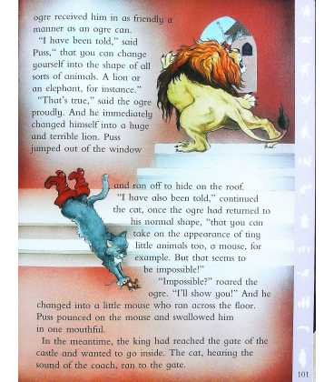 My Treasury of Fairy Tales Inside Page 2