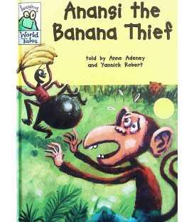 Leapfrog World Tales: Anansi The Banana Thief