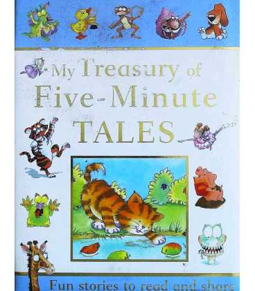 My Five Minute Tales Treasury