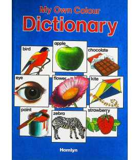 My Own Colour Dictionary