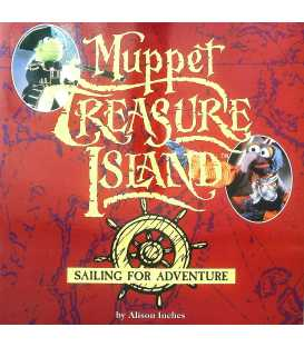 Muppet Treasure Island: Sailing for Adventure
