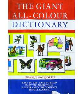 The Giant All-Colour Dictionary