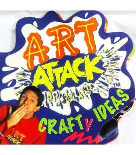 Crafty Ideas (Art Attack)