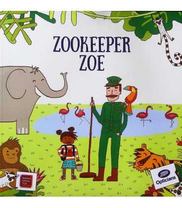 Zookeeper Zoe