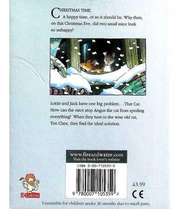 Jingle Bells Back Cover