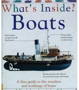 What's Inside? Boats