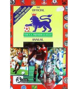 Premier League Annual 1995