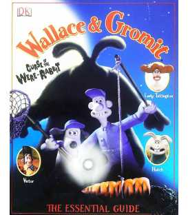 Wallace and Gromit: Curse of The Were-Rabbit