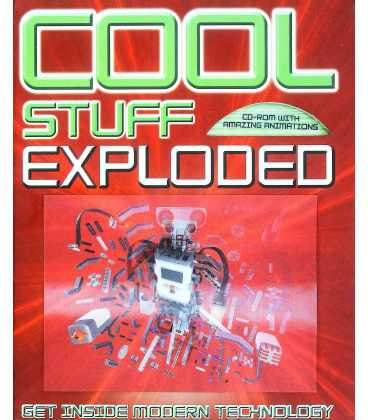 Cool Stuff Exploded