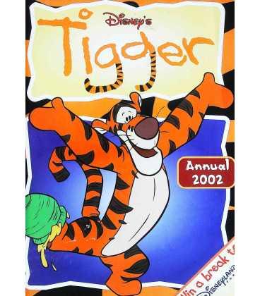 Tigger Annual